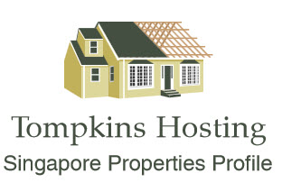 Tompkins Hosting of Real Estate Property Sites in Singapore